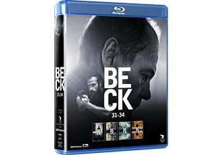 Beck 31 - 33 Thriller Blu-ray