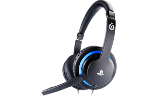 BIGBEN BS349788 PS4 Stereo Headset V2, Stereo Headset