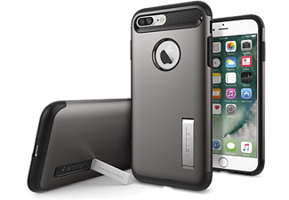 SPIGEN Slim Armor iPhone 7 Plus Grijs