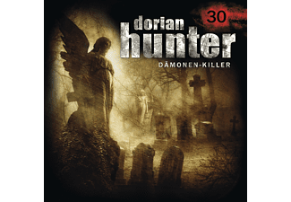 Dorian Hunter - Dorian Hunter 30: Hochzeitsnacht [Horror, CD]
