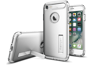 SPIGEN Slim Armor iPhone 7 / 8 Zilver