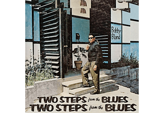 Bobby Bland - Two Steps from the Blues (CD)
