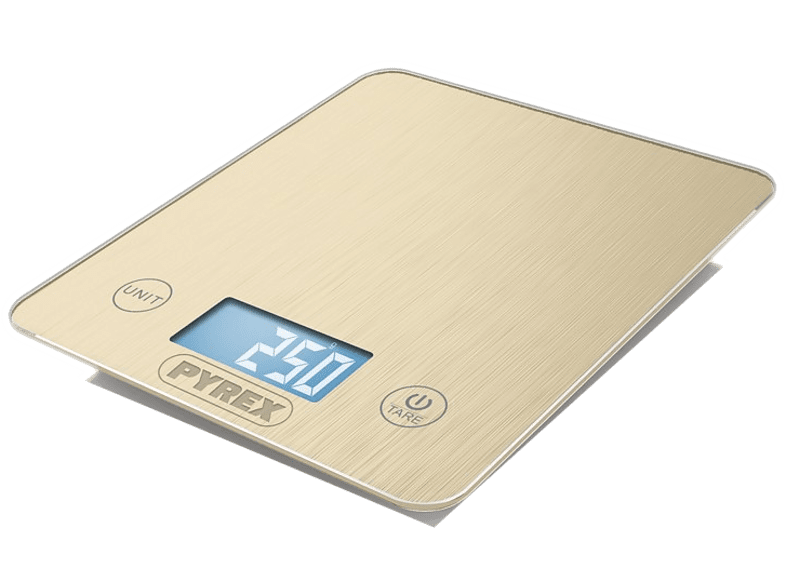 PYREX SB-710 Gold  μικροσυσκευές   φροντίδα συσκευές κουζίνας ζυγαριές κουζίνας sales