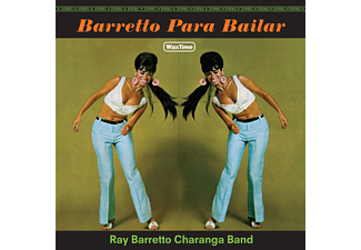 Ray Barretto - Barretto Para Bailar (Vinyl LP (nagylemez))