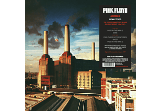 Pink Floyd - Animals (Remastered) - (Vinyl)