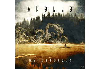 Apollo - Waterdevils [CD]