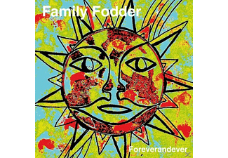 Family Fodder - Foreverandever - (CD)