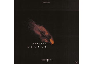 Pan-Pot - Solace EP - (Vinyl)