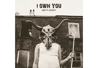Mick Flannery - I Own You - (CD)