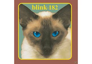 Blink-182 - Cheshire Cat - (Vinyl)