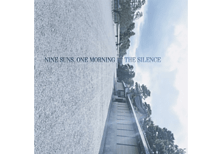 The Silence - Nine Suns,One Morning (LP+7inch) - (Vinyl)