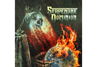 Serpentine Dominion - Serpentine Dominion - (Vinyl)