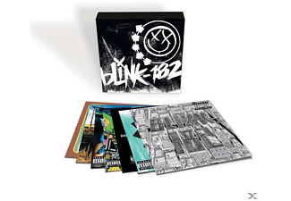 Blink-182 - Box Set (Ltd.Edt.) - (Vinyl)