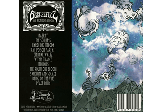 Beelzefuzz - The Rightous Bloom [CD]