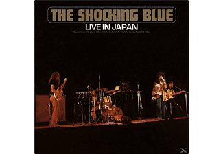 Shocking Blue - Live In Japan - (Vinyl)