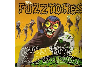 The Fuzztones - Monster A Go Go [Vinyl]