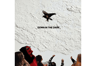 Safe To Say - Down In The Dark - (CD)