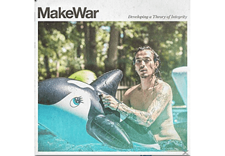 Makewar - Developing A Theory Of Integrity - (CD)