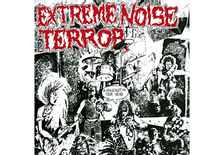 Extreme Noise Terror - Holocaust In My Head - (Vinyl)