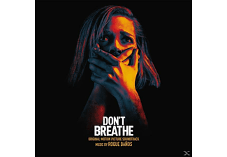 Roque Banos - Don't Breathe (OST) - (Vinyl)
