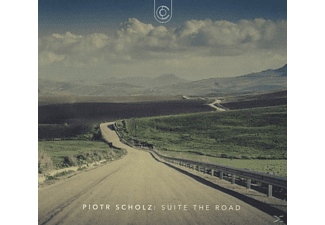 Piotr Scholz - Suite The Road - (CD)