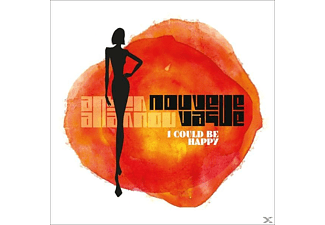 Nouvelle Vague - I Could Be Happy - (Vinyl)