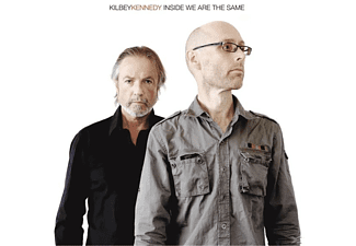 Steve/martin Kenn Kilbey - Inside We Are The Same [Vinyl]