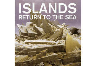 Islands - Return To The Sea - (Vinyl)