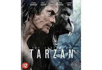 Legend Of Tarzan | Blu-ray