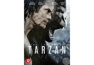 Legend Of Tarzan | DVD