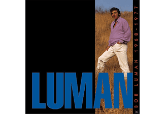 Bob Luman - Luman, 1968-1977    5-Cd-Box & - (CD)