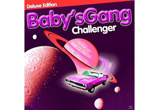 Baby S Gang - Challenger (Deluxe Edition) [CD]
