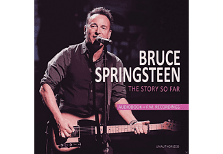Bruce Springsteen - The Story So Far [CD]