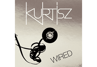 Kurtisz - Wired - (CD)