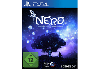 N.E.R.O.: Nothing Ever Remains Obscure - PlayStation 4