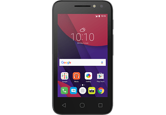 "ALCATEL Pixi 4 4"" Black"