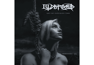 Illdisposed - Grey Sky Over Black Town - (Vinyl)