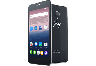 ALCATEL Pop Up Black - (6044D-2BALE11)