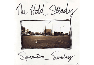 The Hold Steady - Separation Sunday - (CD)
