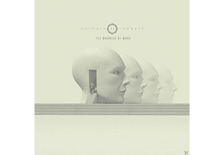 Animals As Leaders - The Madness Of Many - (CD)