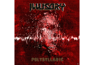 Illusory - Polysyllabic - (CD)
