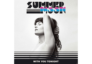 "Summer Moon - With You Tonight 7"" Vinyl (SINGLE) - (Vinyl)"