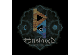 Enslaved - The Sleeping Gods-Thorn - (Vinyl)
