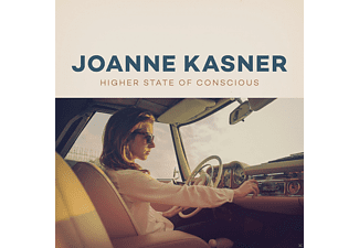 Joanne Kasner - Higher State Of Conscious (LP) - (Vinyl)