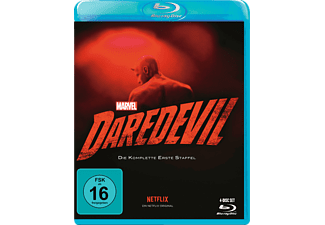 Marvel's Daredevil - Staffel 1 [Blu-ray]