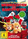 Weihnachten Auf Samtpfoten (3 Filme-Edition) [DVD] jetztbilligerkaufen