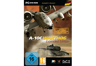 DCS: A-10C Warthog (Extended Edition) [PC]