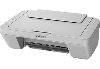 CANON MG 3050 PIXMA, 3 in 1 Multifunktionsdrucker, Grau