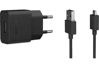 SONY Std Charger Black - (UCH20)