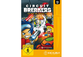 Circuit Breakers - PC